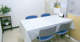 医療福祉相談室